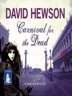 cover image of Carnival for the Dead