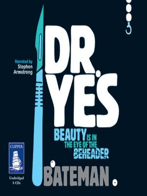 cover image of Dr Yes