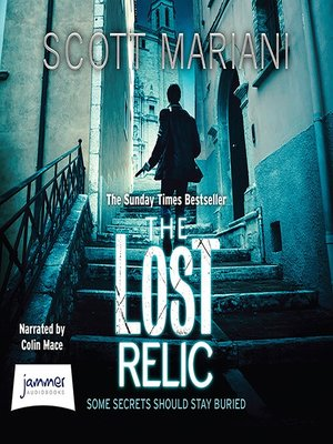 cover image of The Lost Relic