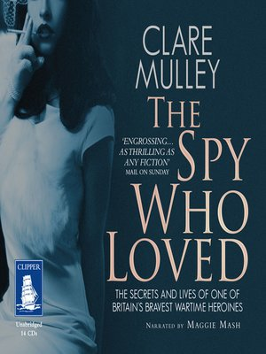 cover image of The Spy Who Loved