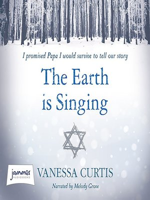 cover image of The Earth is Singing