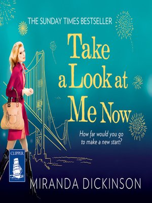 cover image of Take a Look At Me Now