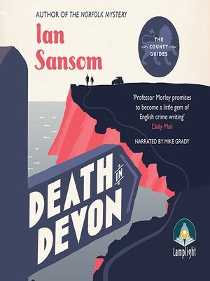 cover image of Death in Devon