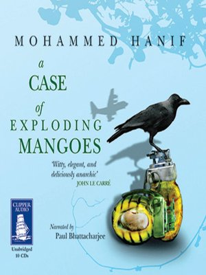 cover image of A Case of Exploding Mangoes