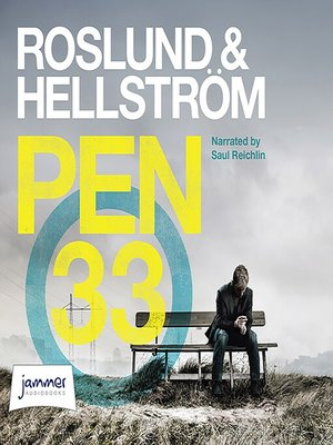 cover image of Pen 33