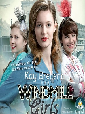 cover image of The Windmill Girls