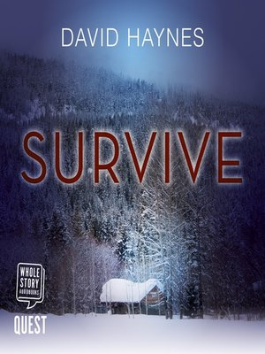 cover image of Survive