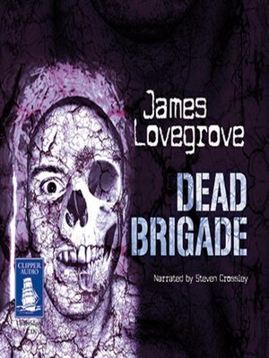 cover image of Dead Brigade