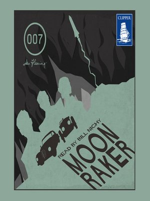 cover image of Moonraker