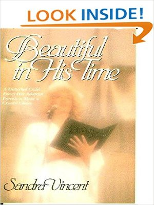 cover image of Beautiful In His Time