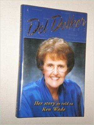 cover image of Del Delker