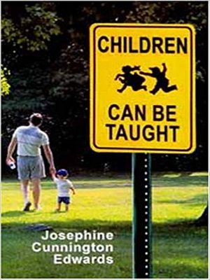 cover image of Children Can be Taught