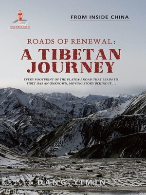 cover image of Roads of Renewal