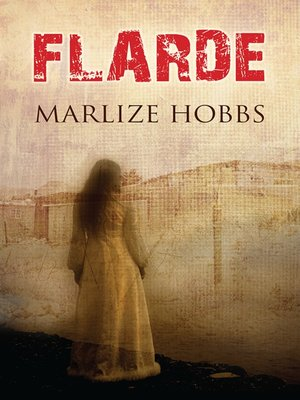 cover image of Flarde