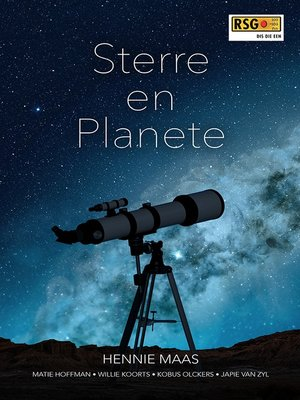 cover image of Sterre & Planete