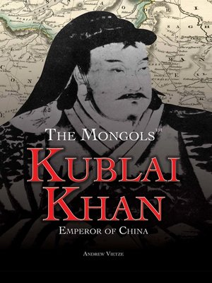 cover image of Kublai Khan