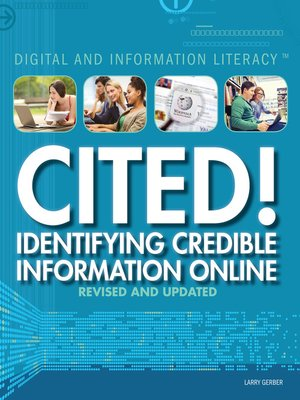 cover image of Cited!