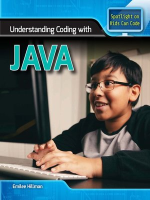 cover image of Understanding Coding with Java
