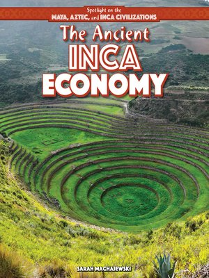 cover image of The Ancient Inca Economy