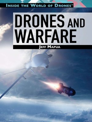 cover image of Drones and Warfare