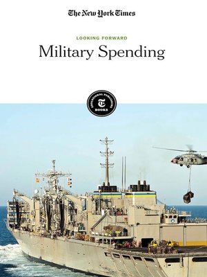 cover image of Military Spending