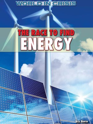 cover image of The Race to Find Energy