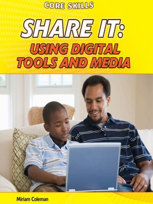 cover image of Share It