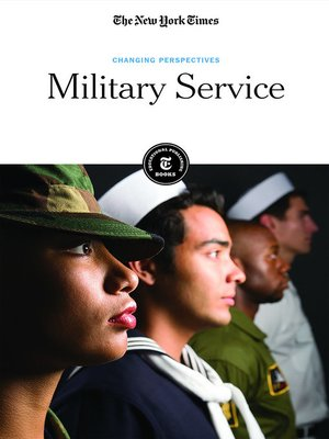 cover image of Military Service