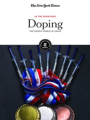 cover image of Doping