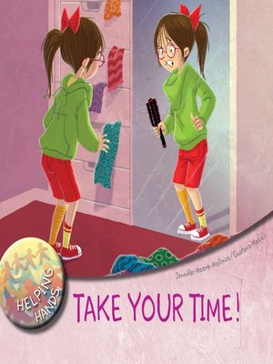 cover image of Take Your Time!
