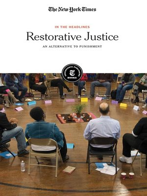 cover image of Restorative Justice