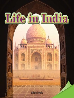 cover image of Life in India