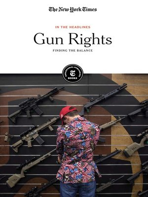 cover image of Gun Rights