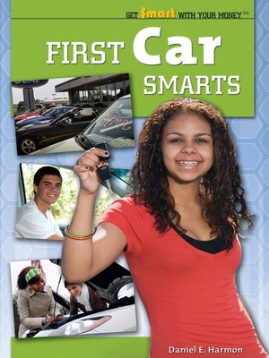 cover image of First Car Smarts