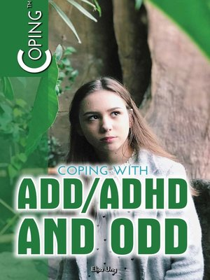 cover image of Coping with ADD/ADHD and ODD