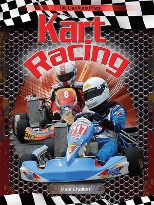 cover image of Kart Racing