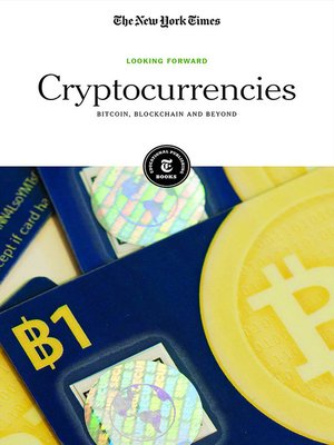 cover image of Cryptocurrencies