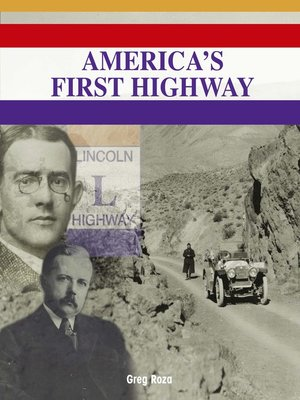 cover image of America's First Highway