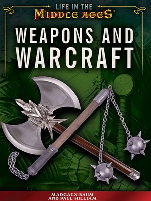 cover image of Weapons and Warcraft