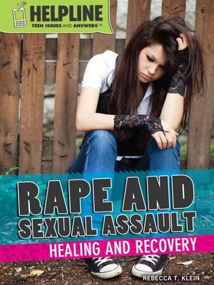 cover image of Rape and Sexual Assault