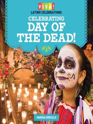 cover image of Celebrating Day of the Dead!