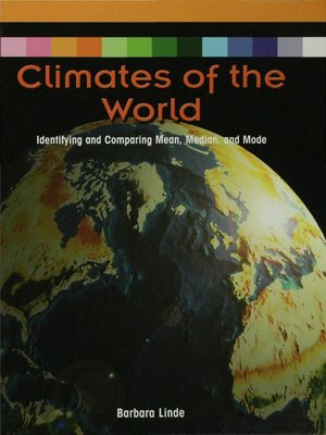 cover image of Climates of the World