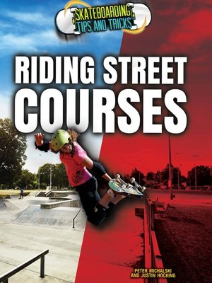 cover image of Riding Street Courses