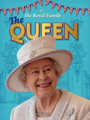 cover image of The Queen