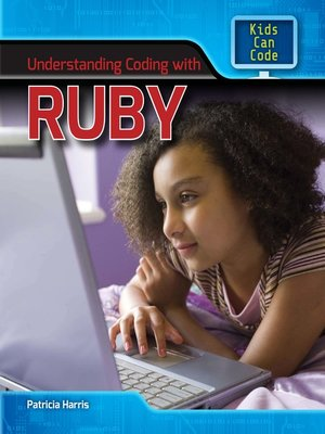 cover image of Understanding Coding with Ruby