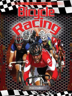 cover image of Bicycle Racing