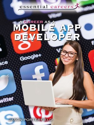 cover image of A Career as a Mobile App Developer