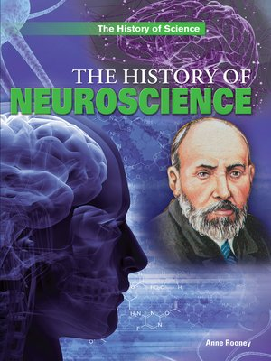 cover image of The History of Neuroscience