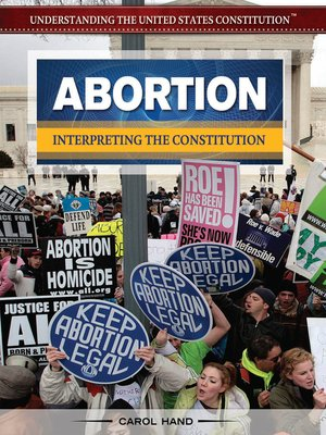 cover image of Abortion