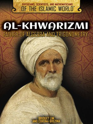 cover image of Al-Khwarizmi